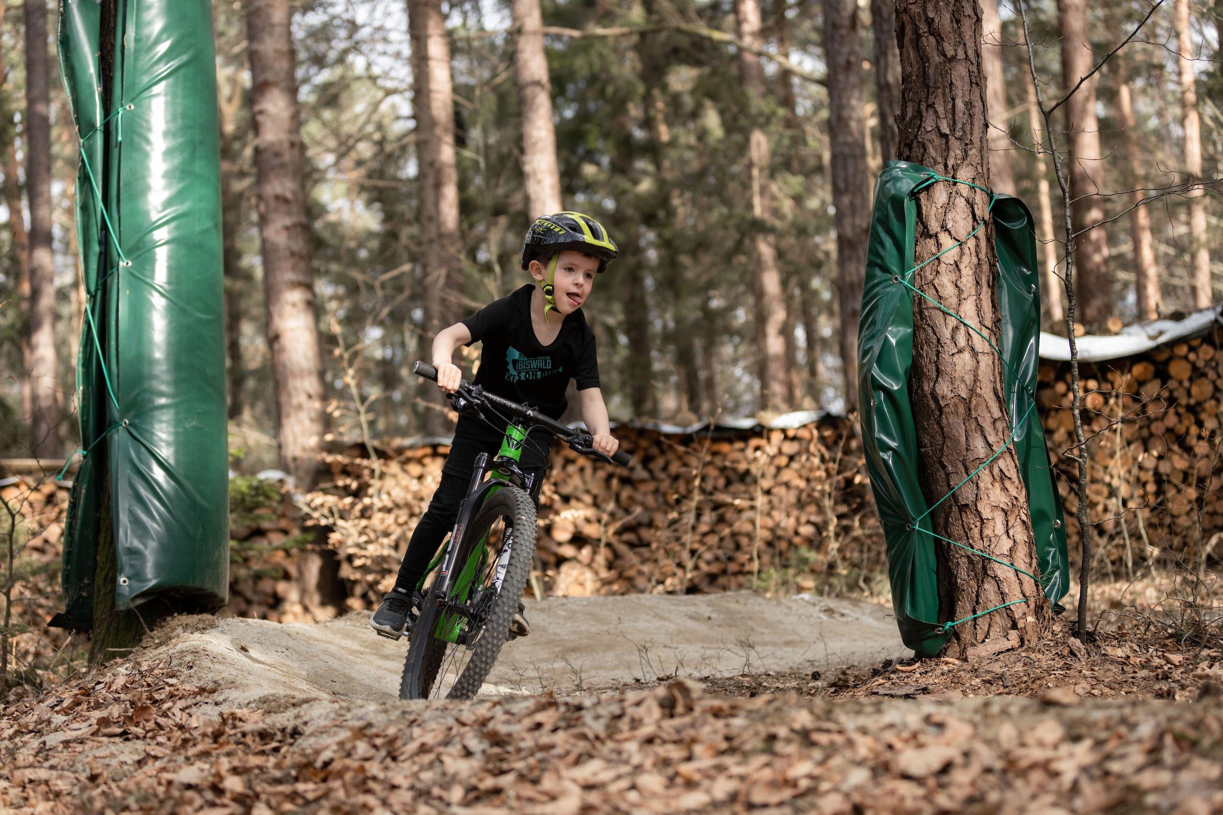 Kids Bike Park Eibiswald